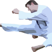 Karate a San Lazzaro di Savena