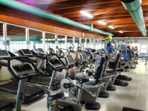 Kennedy Gym - Palestra San Lazzaro